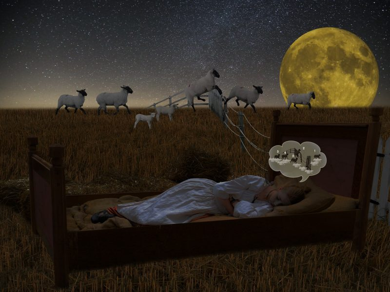 The History Of Insomnia