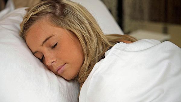 louisa ball, sleeping beauty syndrome, louisa ball sleeping beauty